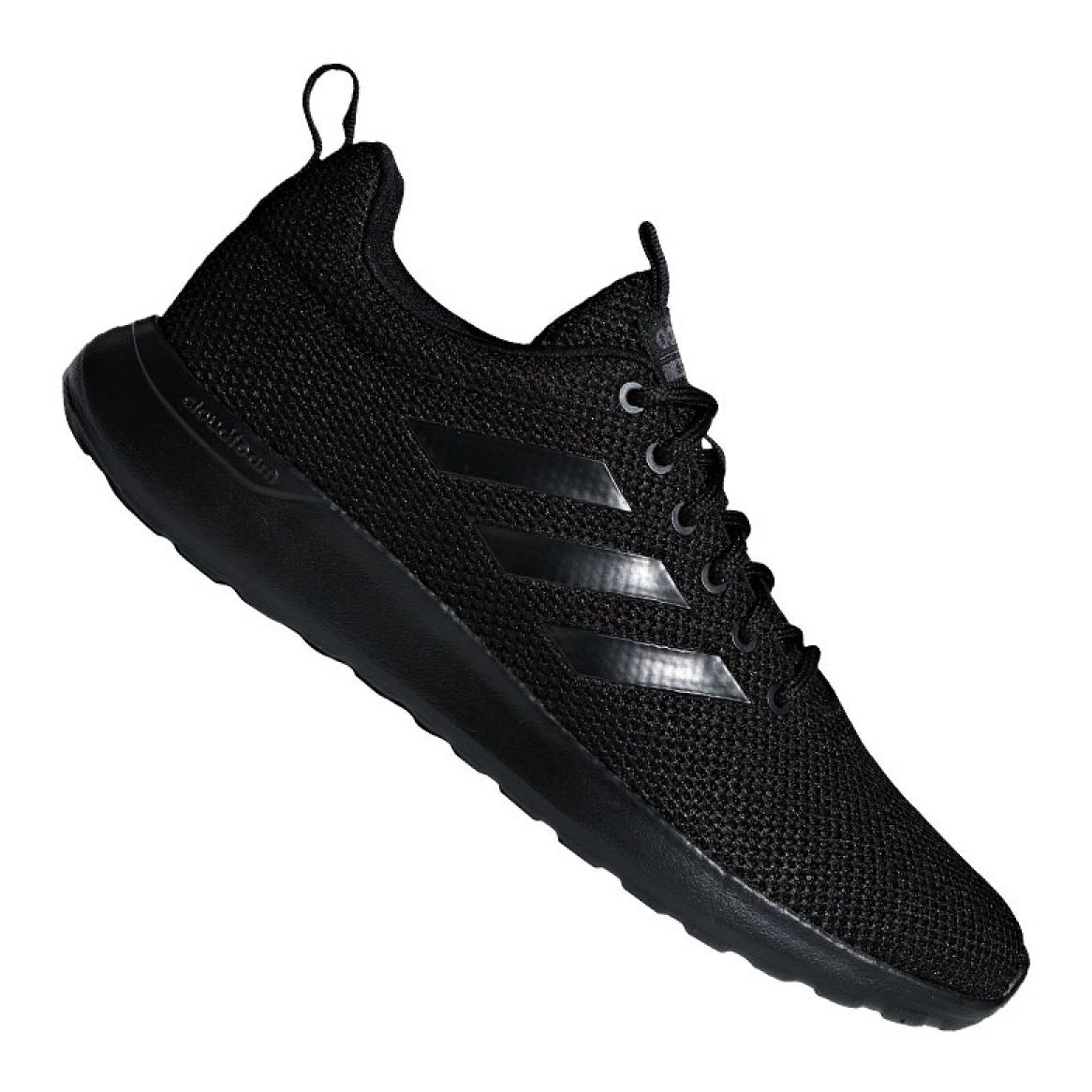 Details about Adidas Lite Racer Cln M F34574 shoes black