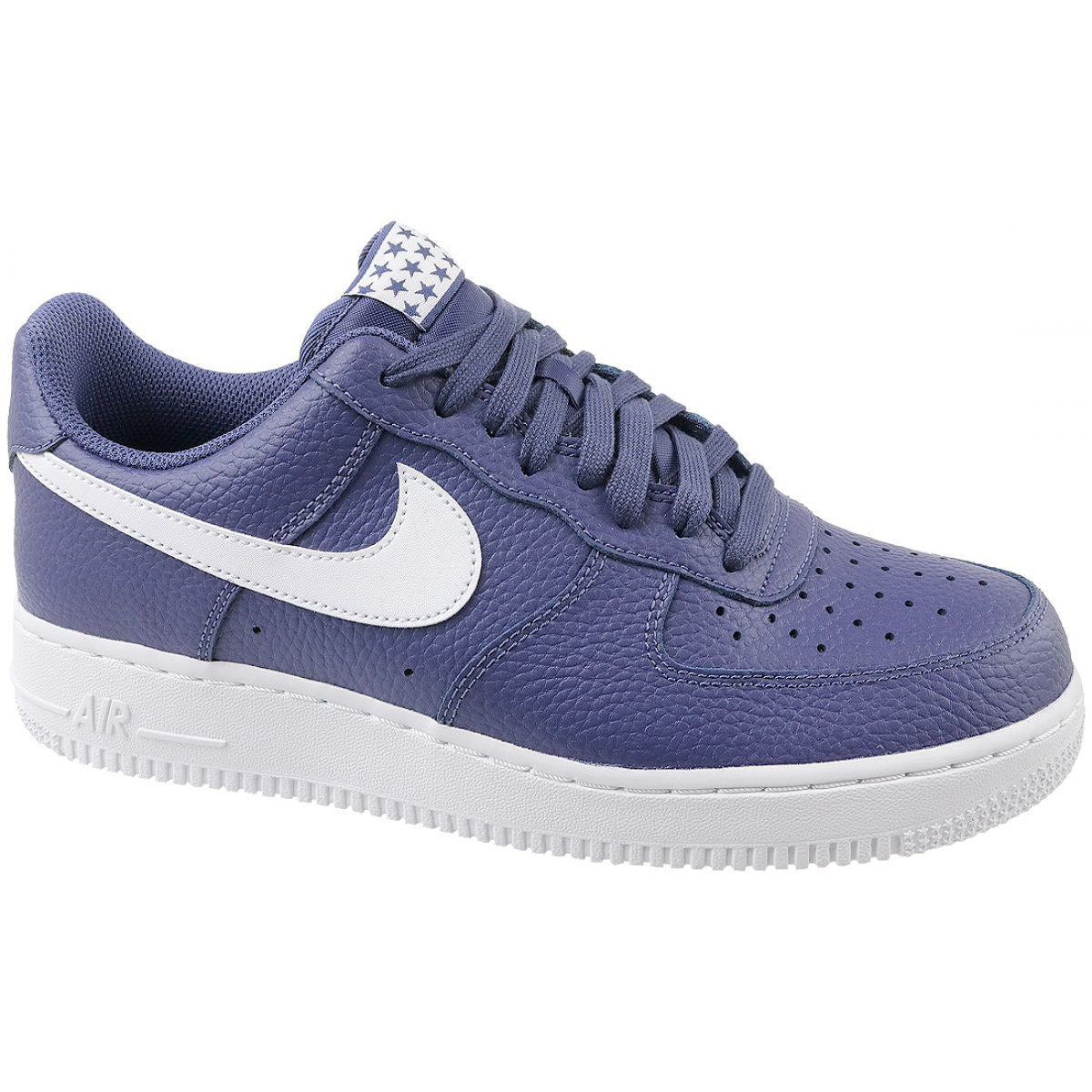 Details about Nike Air Force 1 07 M AA4083 401 shoes violet