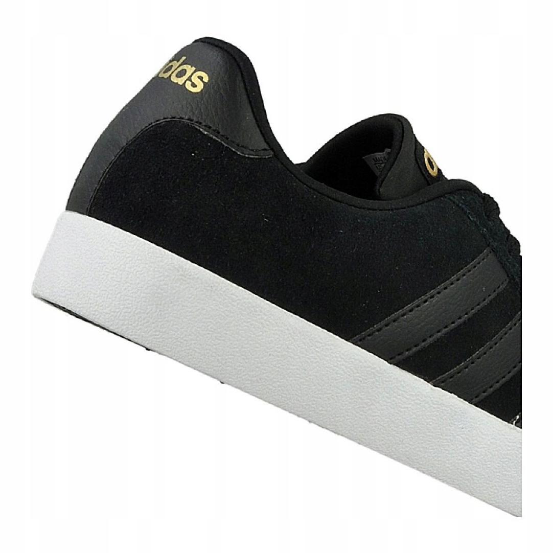 Details about Adidas Vl Court Vulc M AW3925 shoes black