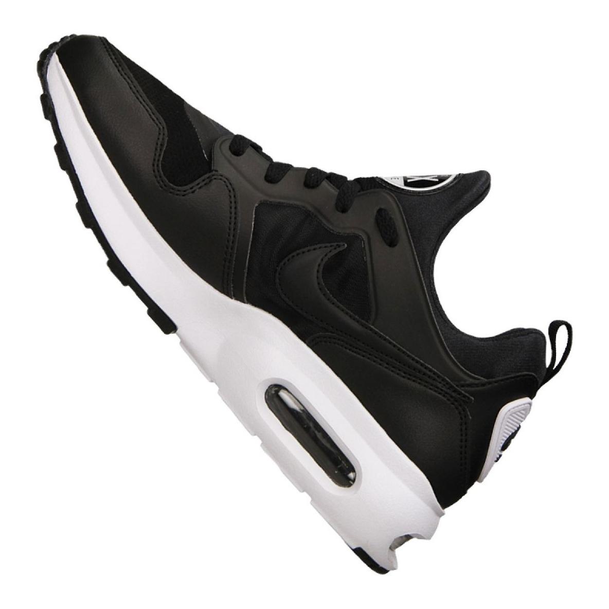 Details about Nike Air Max Prime Sl M 876069 002 shoes black