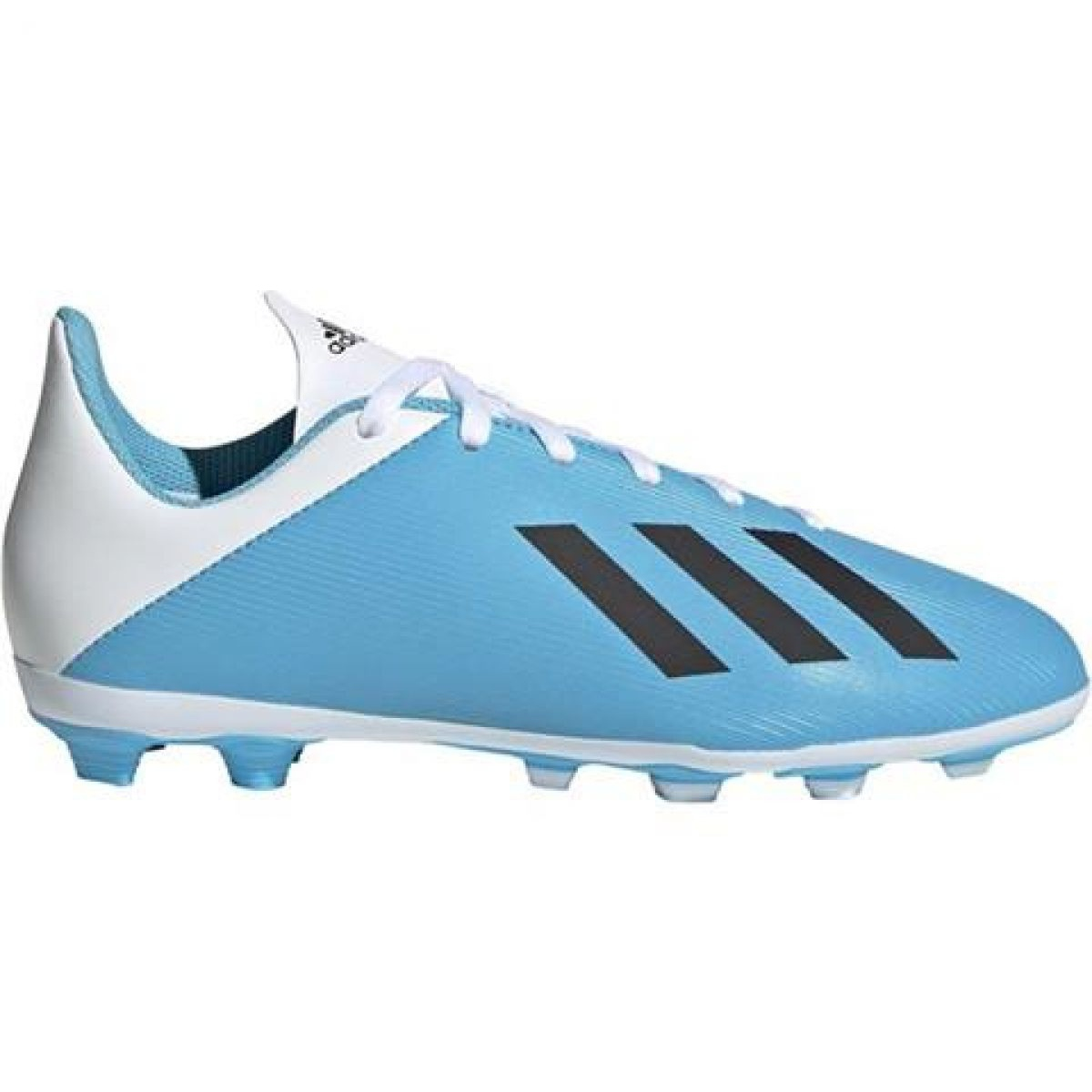 Adidas Predator 19.4 FxG Junior Football Boots