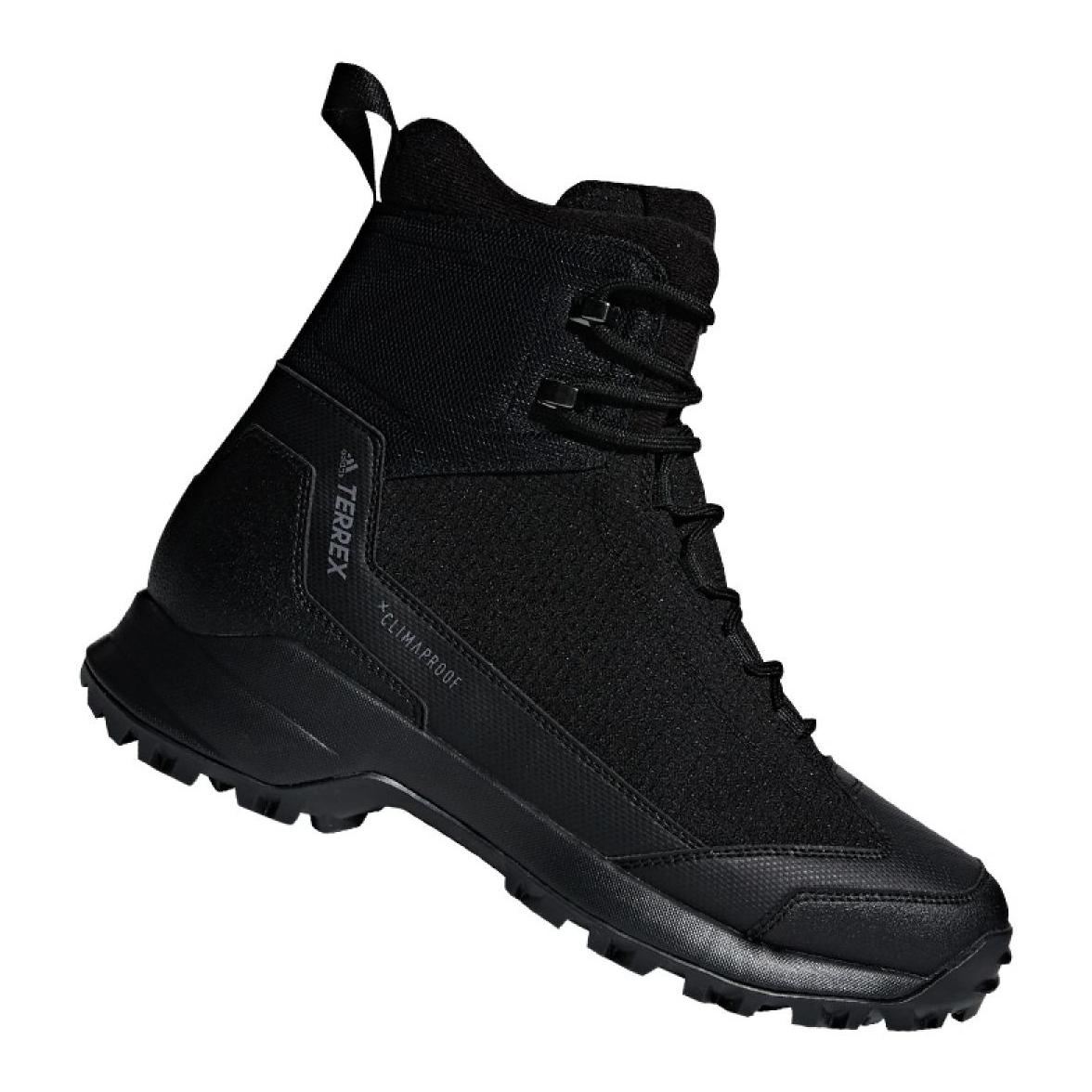 Details about Adidas Terrex Frozetrack H Cw Cp M CV8273 shoes black