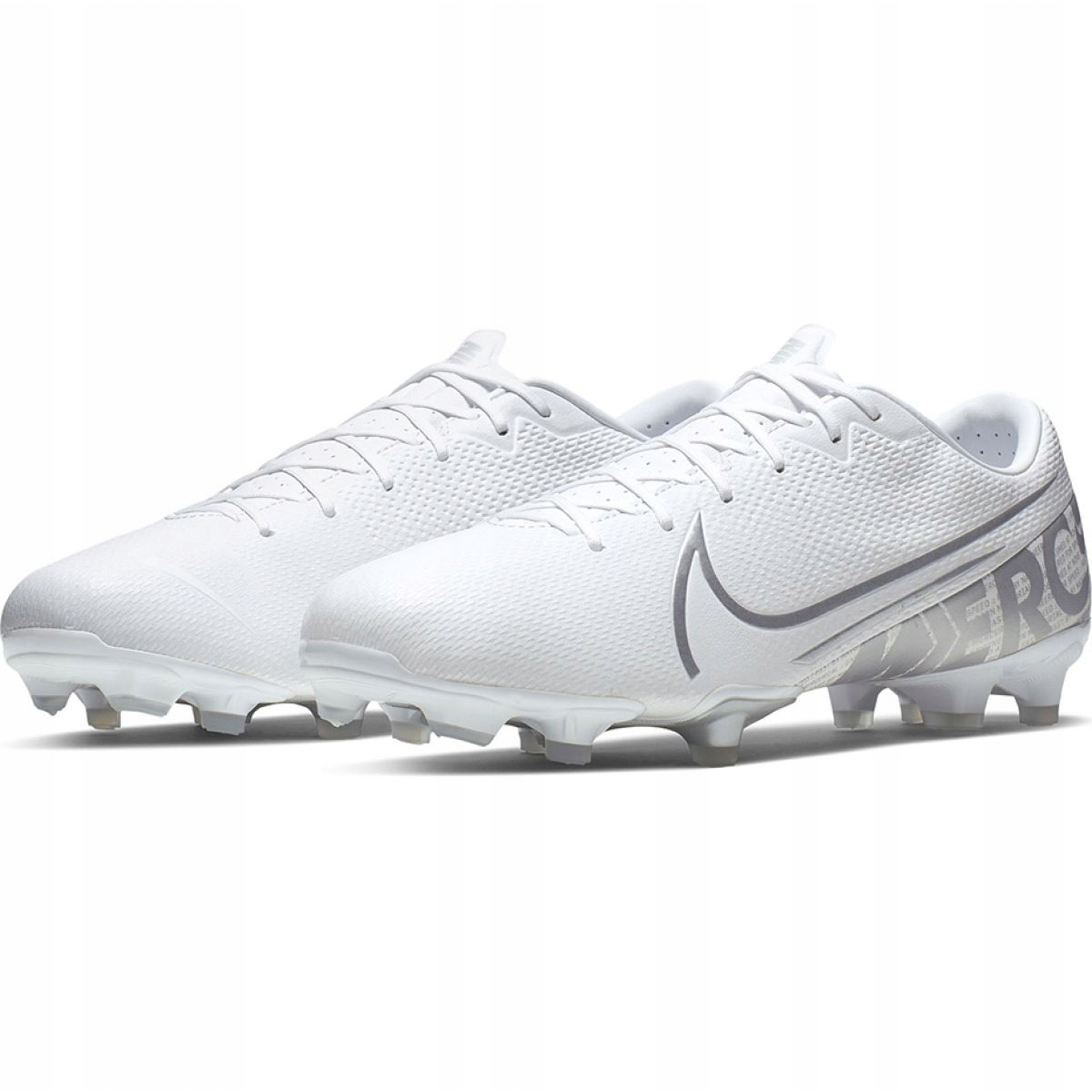 shoes white football about Vapor MG white FG Details Nike 13 M AT5269 Academy 100 Mercurial 8wnPkONX0
