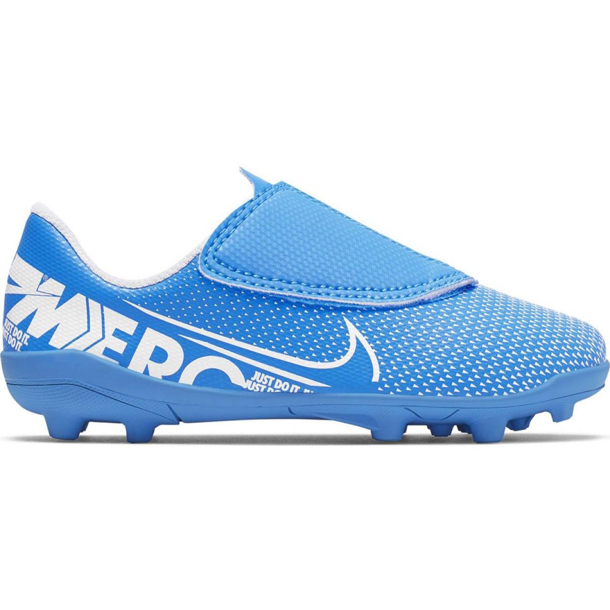 Nike Mercurial Vapor 13 Club Mg PS (V