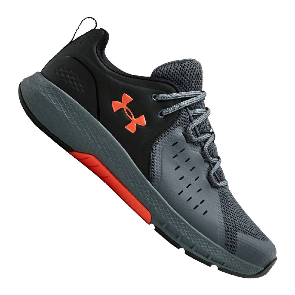 Details about Under Armour Under Armor Charged Commit Tr 2.0 M 3022027 003 training shoes