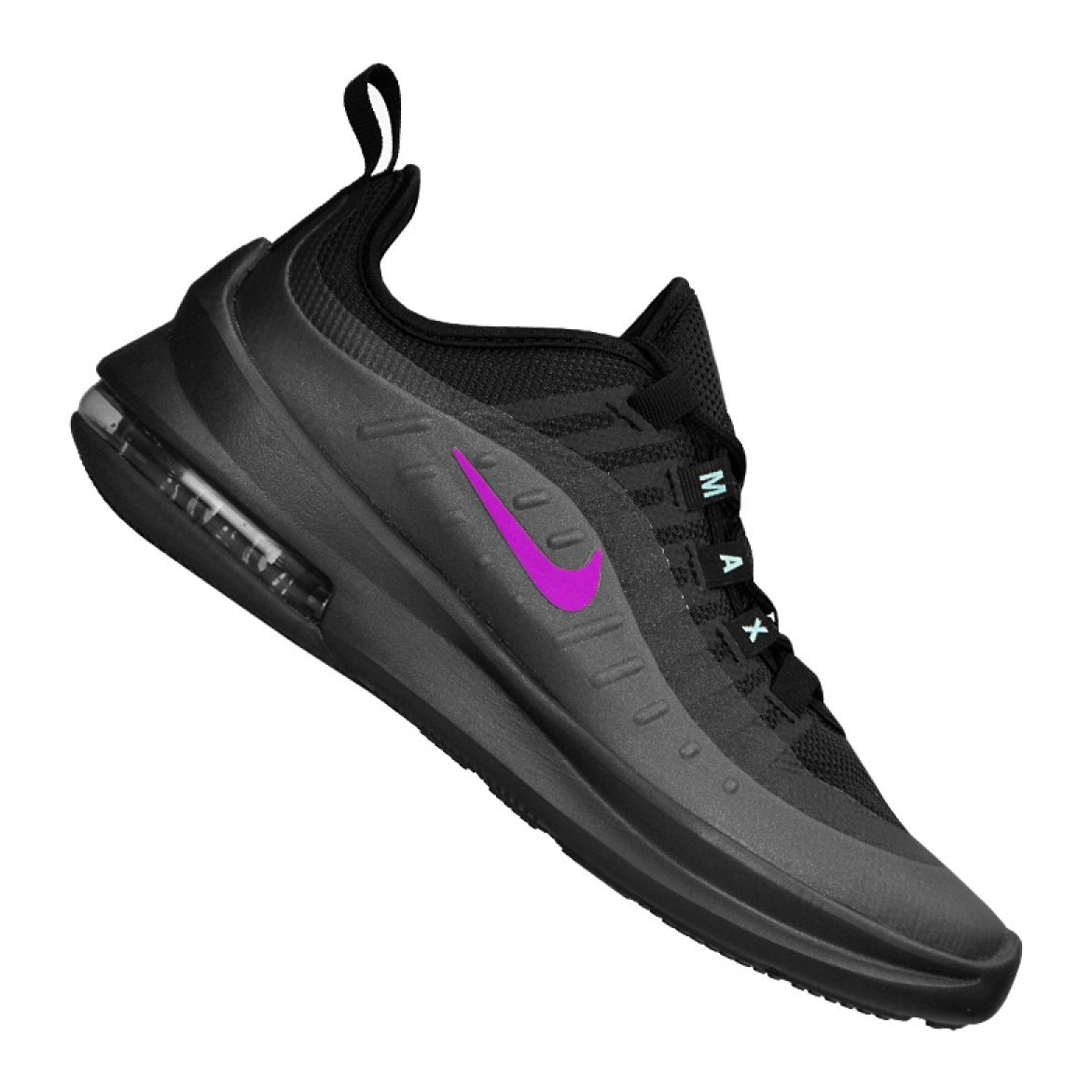 Details about Nike Air Max Axis (G0S) Jr AH5222 011 shoes black