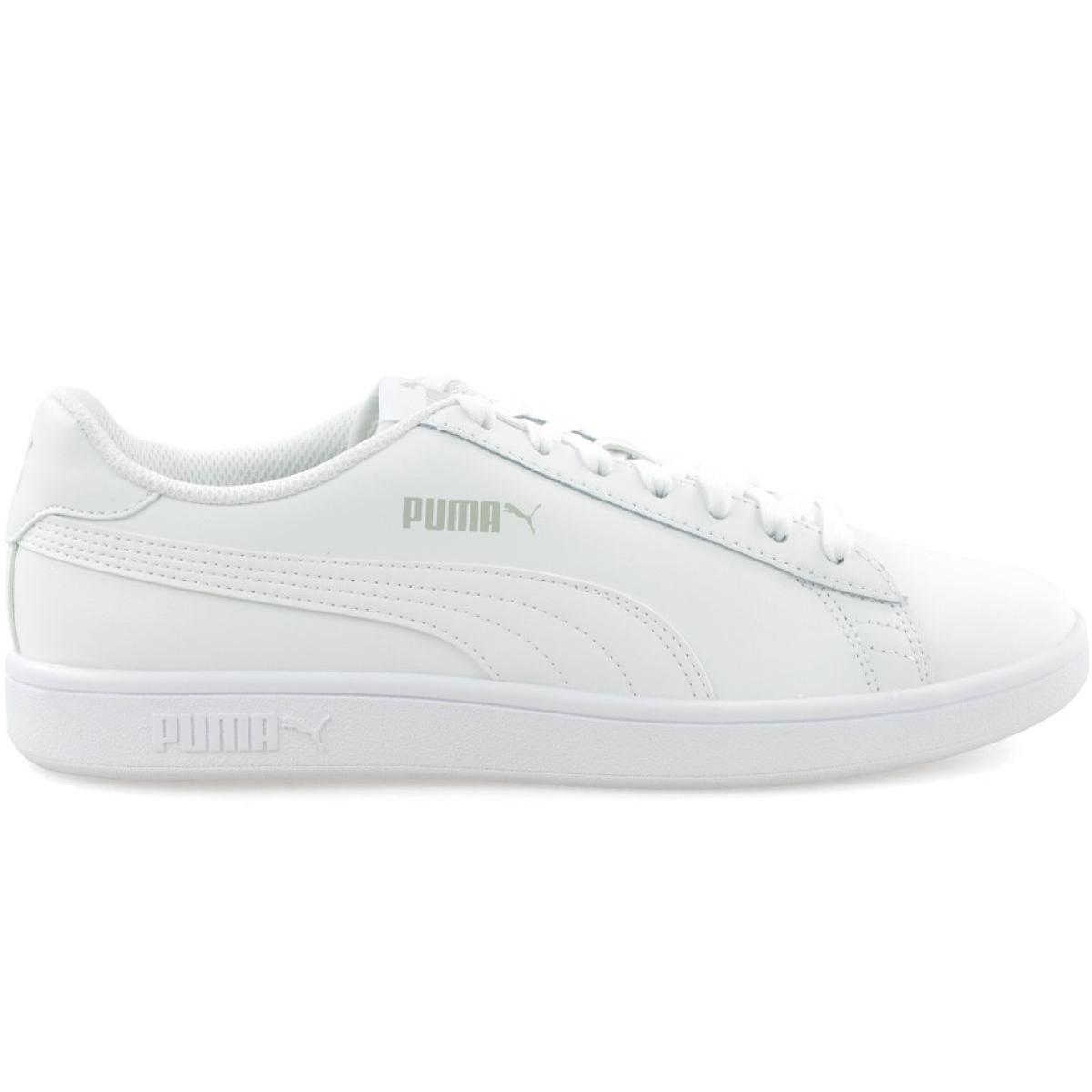 Shoes Puma Smash v2 LM 365215 07 white